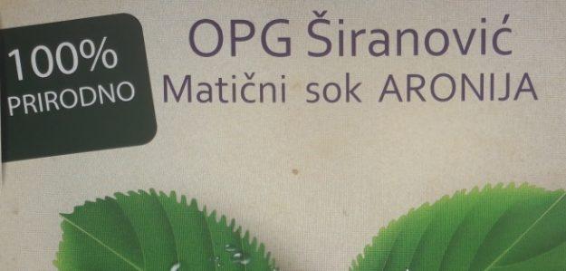 OPG Širanović
